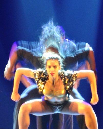 """Ballet Revolucion mit kubanischem """"Flavour"""" im Admiralspalast Berlin"""