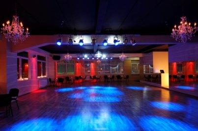 Dance Discounter Berlin-Weißensee - einer der Tanzsäle