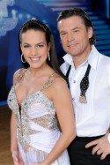 Dancing Stars 2012 - Show 2: Frenkie Schinkels tanzt mit Roswitha Wieland trotz Zahn-OP - Foto: (c) ORF - Ali Schafler