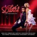 CD Let's dance 2012 mit den Hits im Original