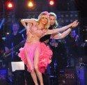 Dolly Buster mit Gerhard Egger bei den Dancing Stars 2012 - Foto: (c) ORF - Ali Schafler