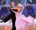 Wolfram Pirchner und Anna Bock bei den Dancing Stars 2012 - Foto: (c) ORF - Ali Schafler