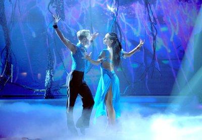 Die Dancing Stars 2012 - Vadim Garbuzov und Petra Frey - Foto: (c) ORF - Ali Schafler