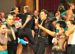 Deutsche Meisterschaft 2012 Latein-Tänze der Profis - 3