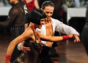 Nina Trautz - Valera Musuc DM Lateintänze 2012 Profis in Giessen - 3