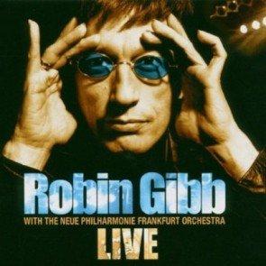 Robin Gibb ist tot