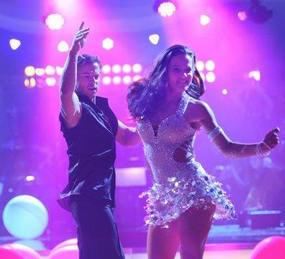 Rosi Wieland und Frenkie Schinkels im Finale der Dancing Stars 2012 - Foto: (c) ORF - Ali Schafler