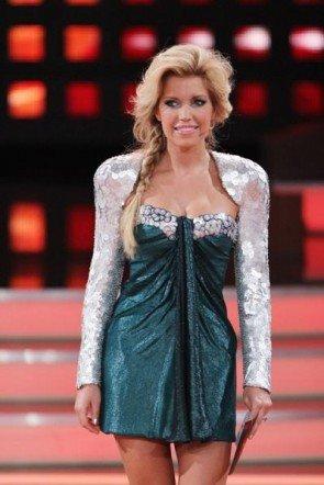 Sylvie van der Vaart bei Lets dance 2012 - Foto: (c) RTL - (c) RTL / Stefan Gregorowius