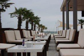open air tanzen - Strandbars 2012