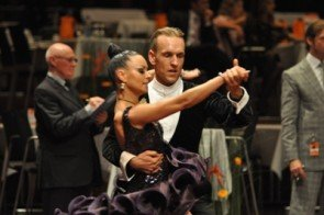 Jaroslav Suchy - Irina Maizlish - Tschechien - WDC-AL-Turnier Mannheim 2012 - 11
