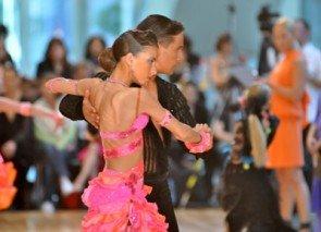 Kinder und Jugendliche beim International Dance Masters Mannheim 2012 - 3