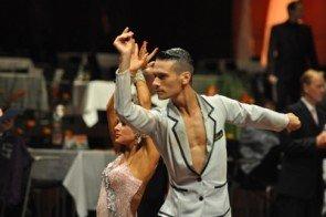 Sebastiano Mele - Maria Skyum Larsen - Dänemark - WDC-AL-Turnier Mannheim 2012 - 14