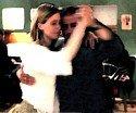 Tango mit Anna und Rafael in Kassel-Harleshausen