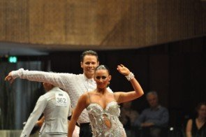 Tomas Antalek - Natalia Glosikova - WDC-AL-Turnier Mannheim 2012 - 10