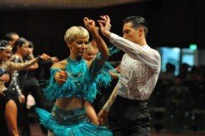 Valerij Grissadov - Elena Stepornteova - WDC-AL-Turnier Mannheim 2012 - 14