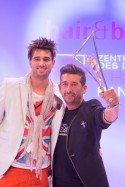 Yilmaz Hakan - DM Friseure 2012 - Sieger Herren