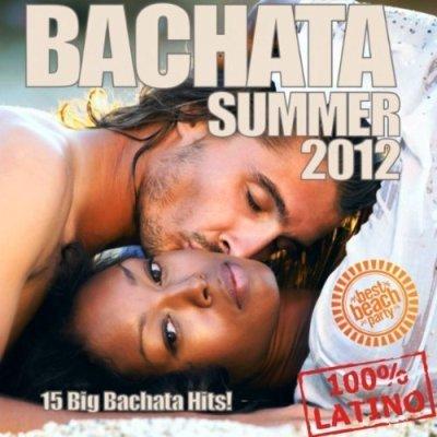 CD Bachata-Sommer-Hits 2012