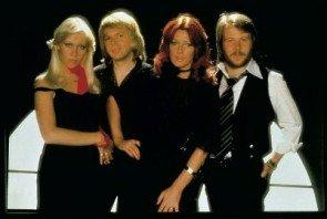 ABBA - 40 Jahre Popmusik