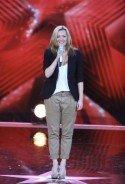 Juliette Schoppmann beim Supertalent 2012 - Foto: (c) RTL / Andreas Friese