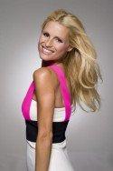 Michelle Hunziker beim Supertalent 2012 - (c) RTL / Stephan Pick