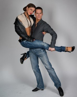 Sandra Koperski und Steffen Zoglauer - Profi-Tänzer aus Berlin
