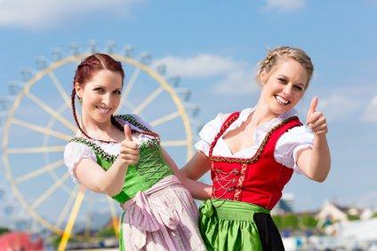 Wiesn-Zeit - Oktoberfeste 2012