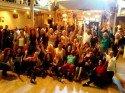 Limburg Bachata Zouk Kizomba Festival (LBZKF) in Bunde - Gruppenbild mit Doumb