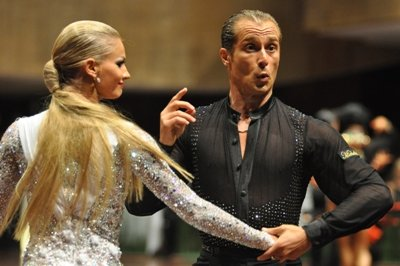 Riccardo Cocchi – Yulia Zagoruychenko - Tanz-Weltmeister Latein auch 2012