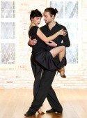 Tango-Mode von mava Lou - Tango-Hose Casablanca