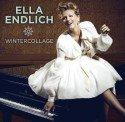 Ella Endlich - neue CD Wintercollage