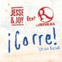 Jesse & Joy - Corre - Latin-Grammy Gewinner 2012