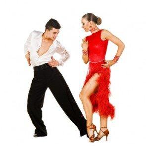 Salsa Tanzpaar - Foto: © Andy-pix - Fotolia.com