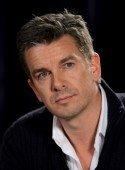 Markus Lanz vor der Wetten, dass..? - Sendung am 8. Dezember 2012 zur Pressekonferenz -Foto: (c) ZDF und Sascha Baumann