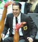 Roberto Albanese - Trainer vom GGC Bremen, amtierender Weltmeister Latein-Formationen