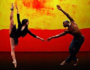 Rock The Ballet - 2013 Tour durch Deutschland, Österreich und Schweiz - Foto: (c) Herbert Schulze