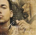 "Romeo Santos - Album des Jahres ""Formula: Vol 1"""