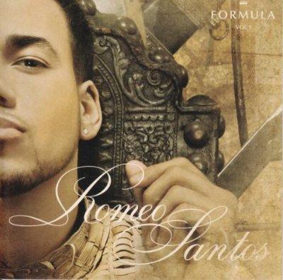 Romeo Santos - Top - Bachata 2012 in Salsango
