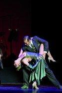 Tango Pasion, Alvaro Yanez - Tina Clay, Foto: BB Promotion