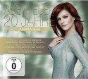 """Andrea Berg CD und DVD """"20 Jahre Abenteuer"""""""