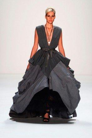 Baltic Fashion zur Mercedes Benz Fashion Week Berlin 2013 - 1
