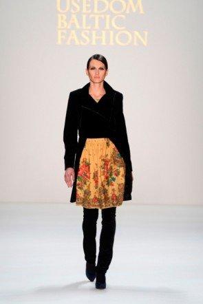 Baltic Fashion zur Mercedes Benz Fashion Week Berlin 2013 - 6