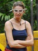 Claudelle Deckert zur Dschungel-Prüfung - Foto: (c) RTL / Stefan Menne (bearbeiteter Bildausschnitt)