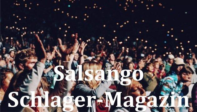 Das Schlager-Magazin von Salsango