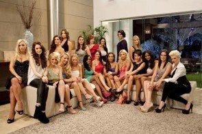 Der Bachelor 2013 - alle Traumfrauen auf einen Blick - Foto: (c) RTL / Charlie Sperring