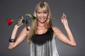 Kann Nicole das Herz vom Bachelor 2013 erobern - Foto: (c) RTL / Stefan Gregorowius