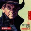 """Matthias Reim - Neue CD """"Unendlich"""""""