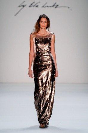 Mode von Minx by Eva Lutz zur MB Fashion Week Berlin 2013 - 02