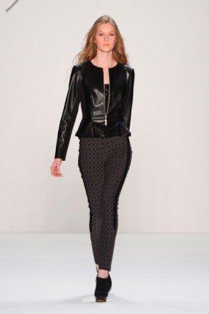 Mode von Minx by Eva Lutz zur MB Fashion Week Berlin 2013 - 05