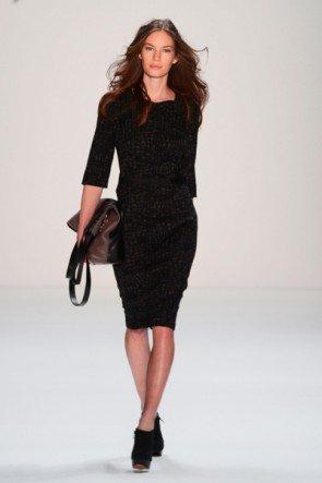 Mode von Minx by Eva Lutz zur MB Fashion Week Berlin 2013 - 07