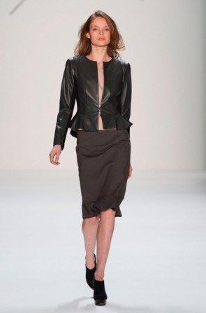 Mode von Minx by Eva Lutz zur MB Fashion Week Berlin 2013 - 11